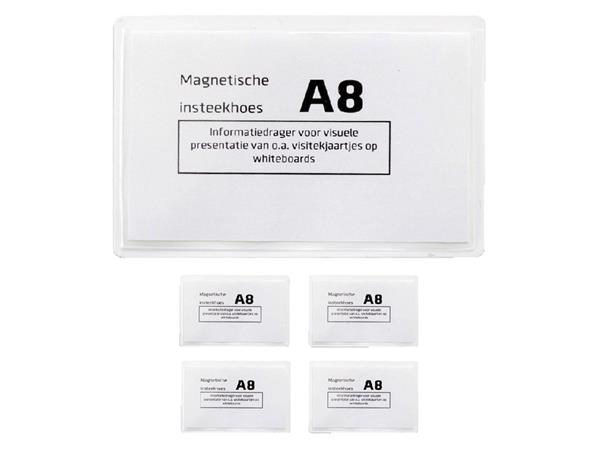 MAGNEETHOES A8