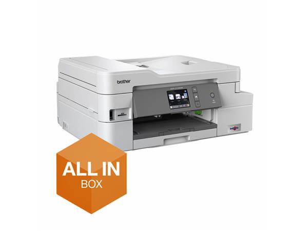 MULTIFUNCTIONAL BROTHER DCP-J1100DW