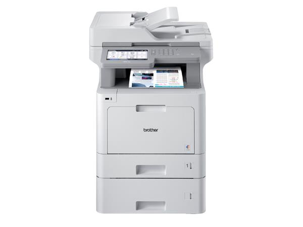Multifunctional Brother MFC-L9570CDWT