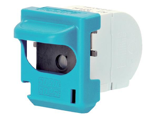 Nieten Rapid cassette voor 5020E/5025E 1500 stuks