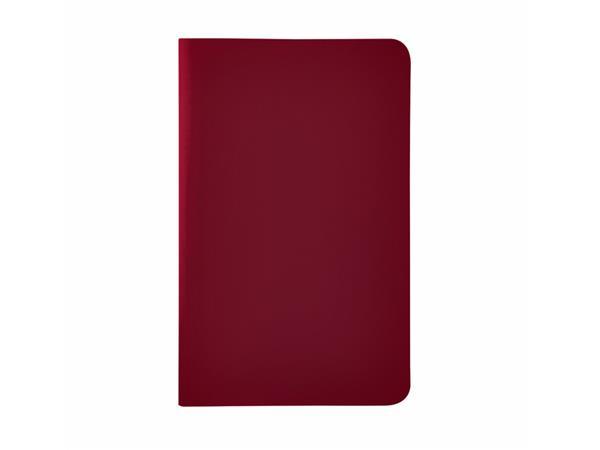 Notitieboek Rockbook 130x210mm lijn softcover Hisbiscus