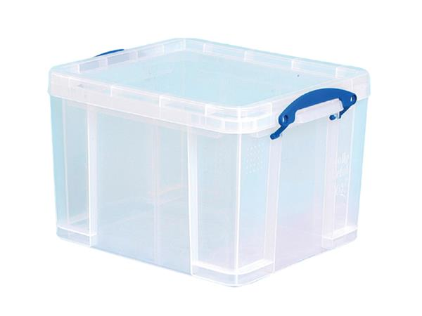 OPBERGBOX+REALLY+USEFUL+35LITER+480X390X310MM
