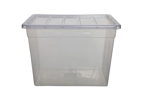 Opbergbox Spacemaster 64liter 560mmx380mmx410mm