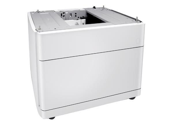 Papierlade HP P1V17A kast 550vel