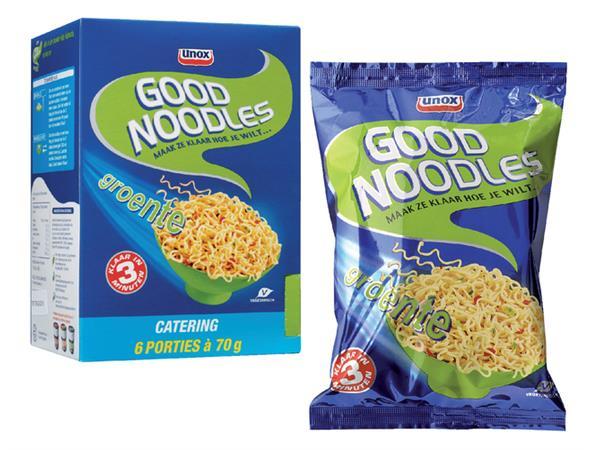 Pasta en Noodles