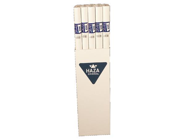 Patroontekenpapier rol 10mx100cm blanco