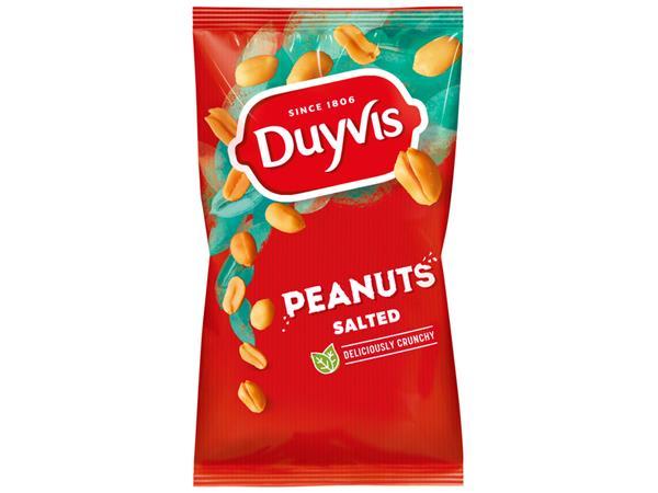 Pinda Duyvis gezouten 1000gr