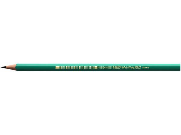 Potlood Bic Ecolutions 650 HB