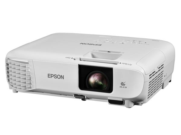 PROJECTOR EPSON EH-TW740