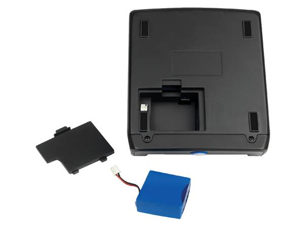 BATTERY PACK SAFESCAN TBV 135 145 155 165