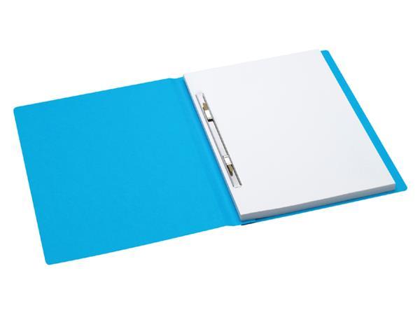 Snelhechter Jalema Secolor met schuifdeklijst A4 blauw