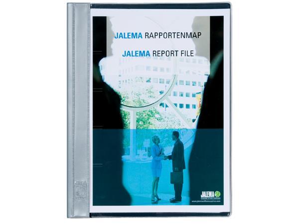 Snelhechter Jalema rapportenmap A4 grijs