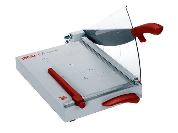 Snijmachine+Ideal+bordschaar+1135+35cm