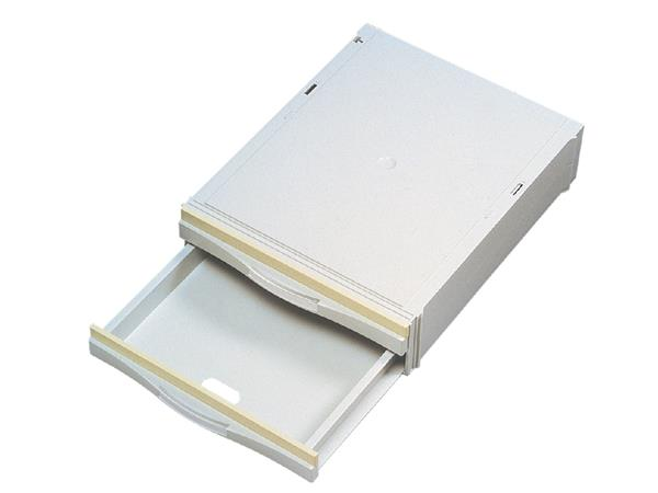 PASLADE A6851-201 2LADEN LICHTGRIJS
