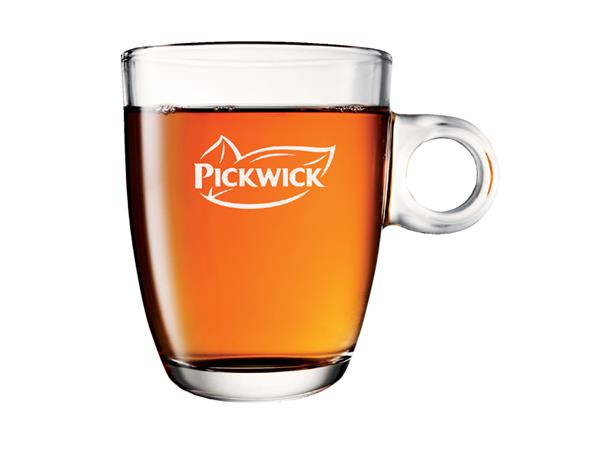PICKWICK GLAS DOUWE EGBERTS 28CL 6 STUKS