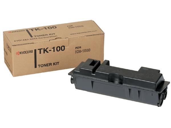 TONER KYOCERA TK-100 6K ZWART