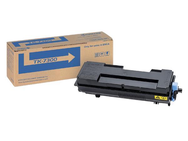 Toner Kyocera TK-7300 zwart