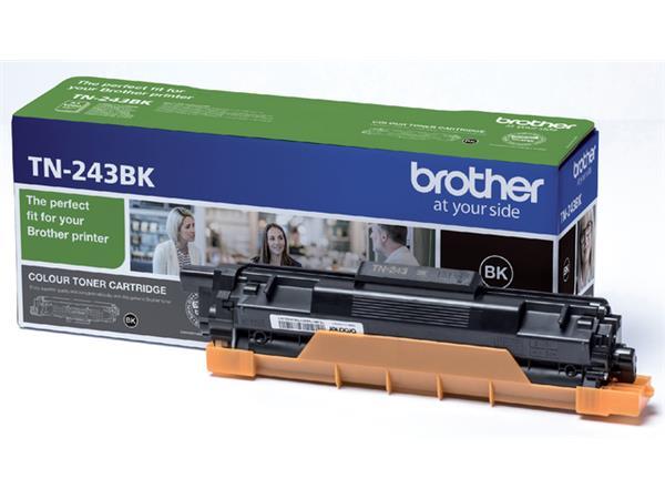 TONER BROTHER TN-243 1K ZWART