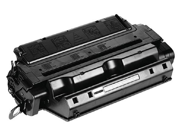 Tonercartridge Quantore HP C4182X 82X zwart