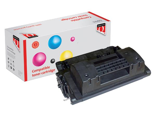 Tonercartridge Quantore HP CC364XX 64XX zwart