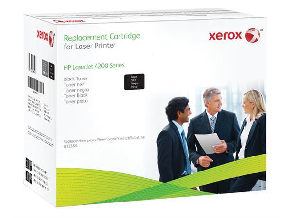 TONERCARTRIDGE XEROX HP Q1338A 15.4K ZWART