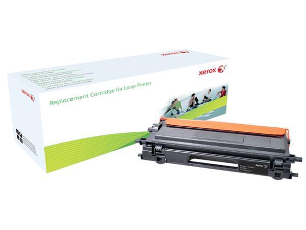 Tonercartridge Xerox 006R03036 Brother TN-135 zwart