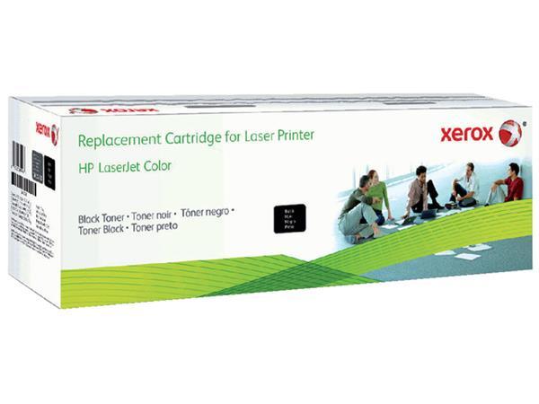 TONERCARTRIDGE XEROX HP CF210X 2.4K ZWART