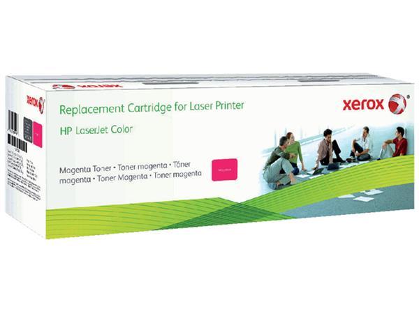 TONERCARTRIDGE XEROX HP CF213A 1.8K ROOD
