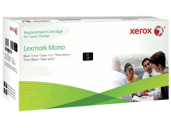 TONERCARTRIDGE XEROX LEX 52D2H00 25K ZWART