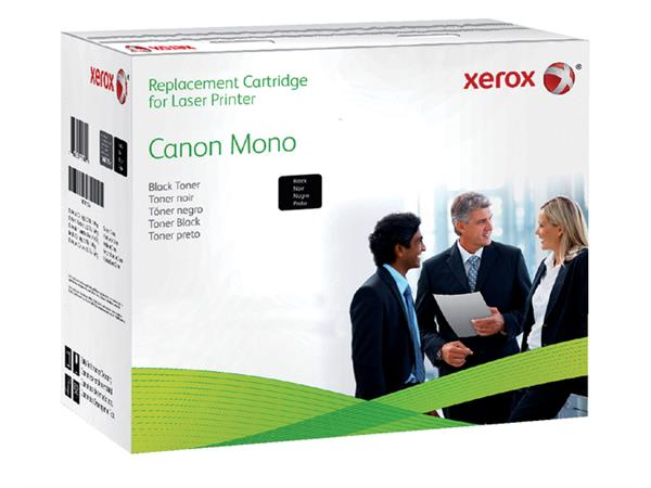 TONERCARTRIDGE XEROX CAN 718 3.4K ZWART