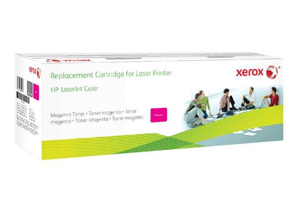 TONERCARTRIDGE XEROX HP CF413A 2.9K ROOD