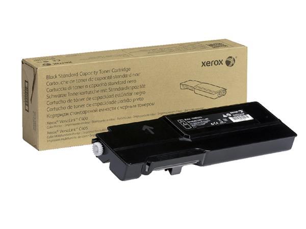Tonercartridge Xerox 106R03500 zwart
