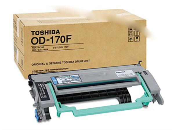 Toshiba supplies