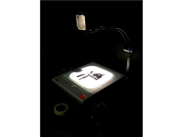 Transparant Folex CG6000 universeel