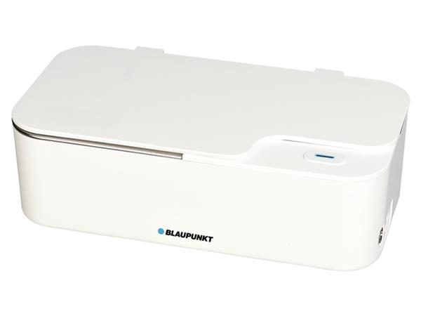 Ultrasone reiniger Blaupunkt 15W 450ML