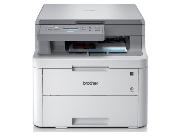 Multifunctional Brother DCP-L3510CDW