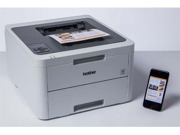 Laserprinter Brother HL-L3210CW