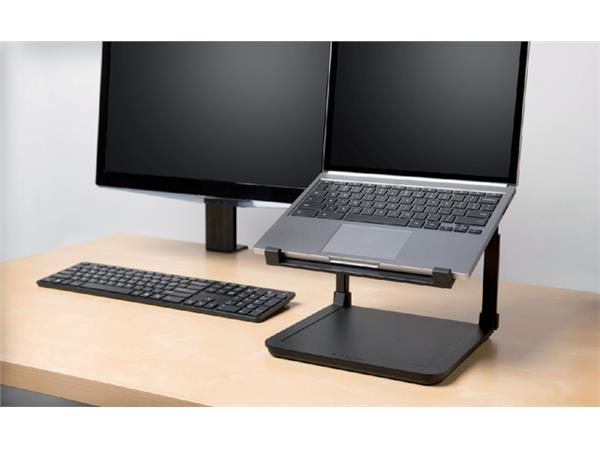 Laptopstandaard Kensington SmartFit verhoger zwart
