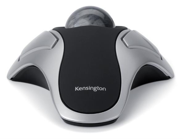 Trackball Kensington Orbit optisch