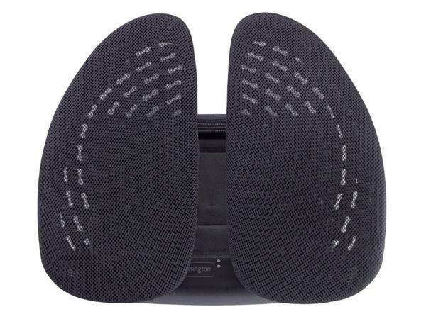 Rugsteun Kensington SmartFit zwart