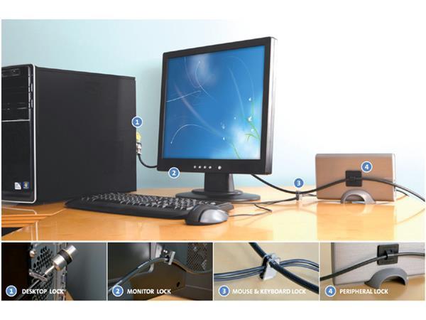 Startech kit commutateur usb kvm à ports vga avec audio et