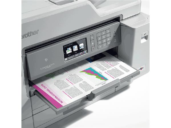 Multifunctional Brother A3 MFC-J5945DW