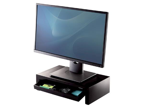 MONITORSTANDAARD FELLOWES DESIGNER SUITES