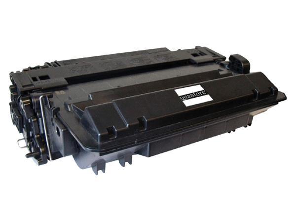 Tonercartridge Quantore HP CE255X 55X zwart