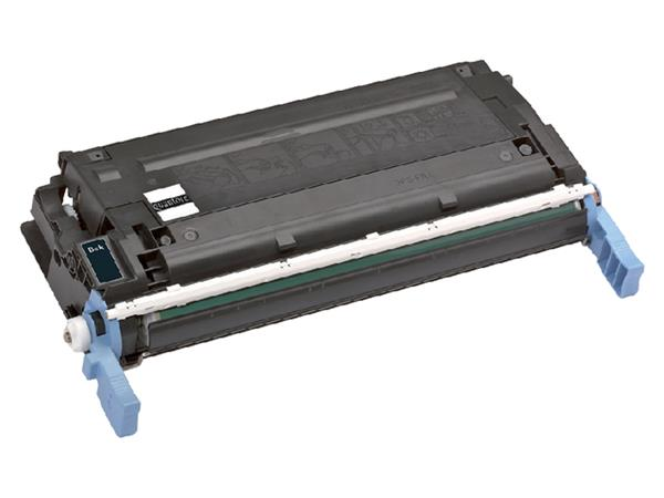 Tonercartridge Quantore HP C9720A 641A zwart