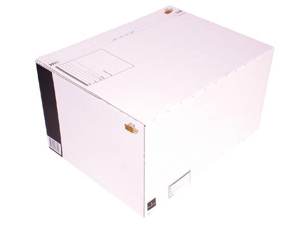 POSTPAKKETBOX 7 CLEVERPACK 485X369X269MM