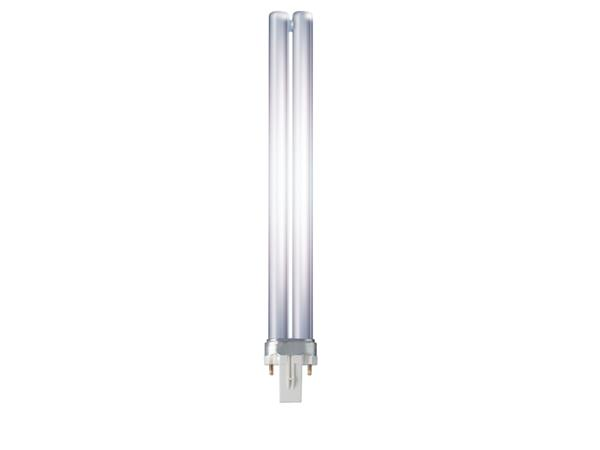 SPAARLAMP PHILIPS MASTER PL-S 9W 830 2P
