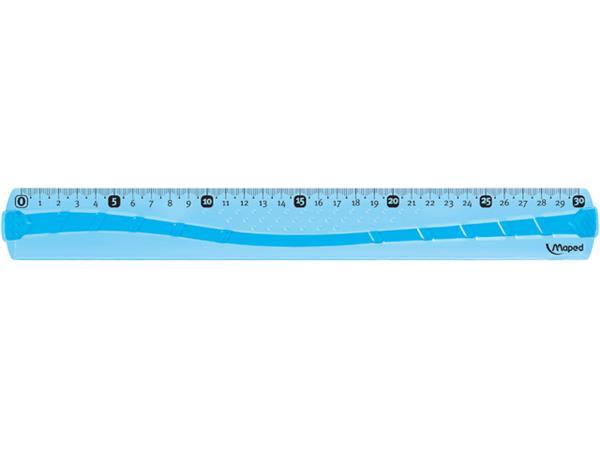 LINIAAL MAPED FLEX SOFT 30CM