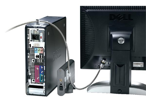Newstar cpu d black kit de montage support d unité centrale