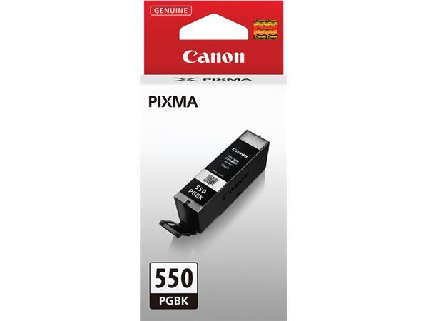 Inktcartridge Canon PGI-550 zwart